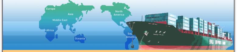 青岛航美国际物流有限公司连云港分公司