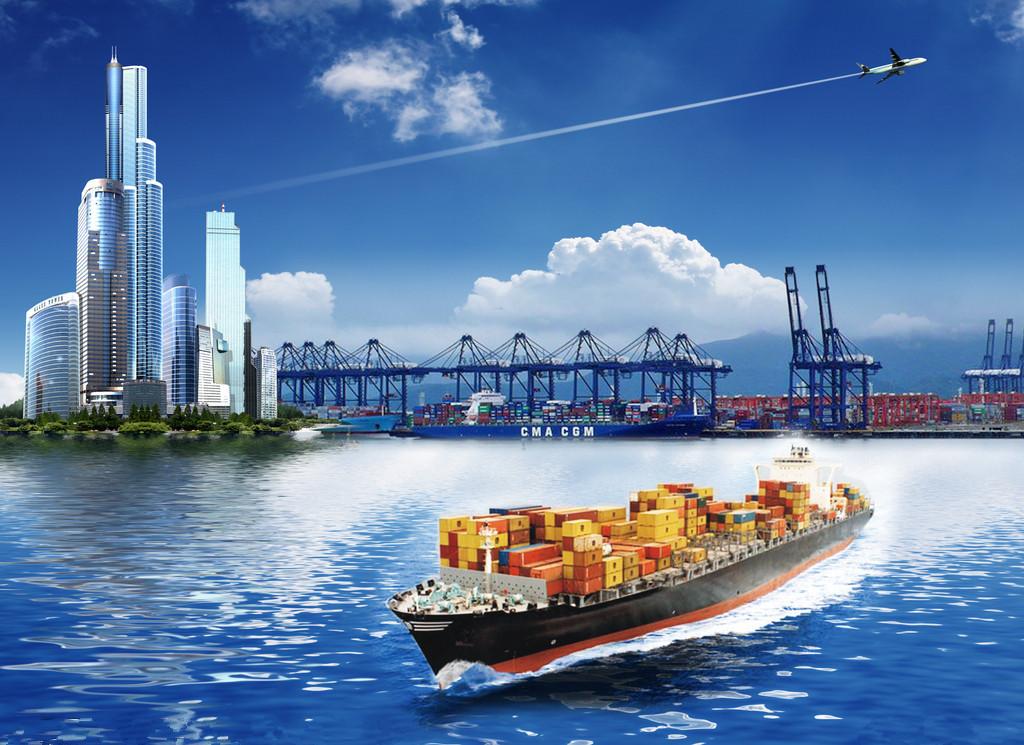 海上国际货物运输代理、公路国际货物运输代理、航空国际货物运输代理、机械设备租赁及维修、日用百货、五金交电、机械设备、建筑材料、计算机软件的销售,(涉及行政许可的,凭许可证经营)。