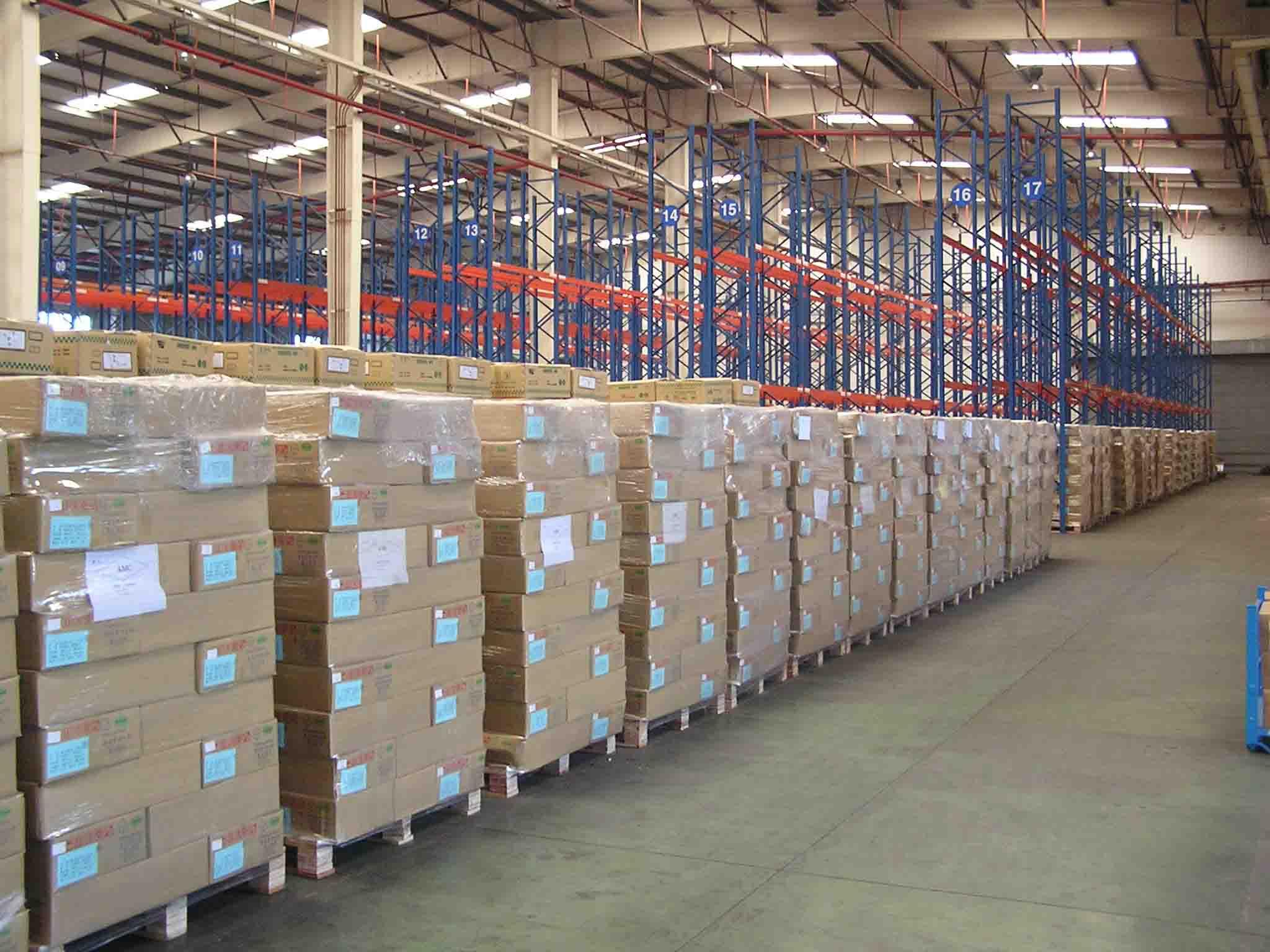 上海物流园区服务好的仓库公司 上海东尔国际货物运输代理有限公司 锦程物流网