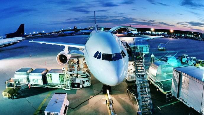 深圳开通至洛杉矶及法兰斯福两地货运航线