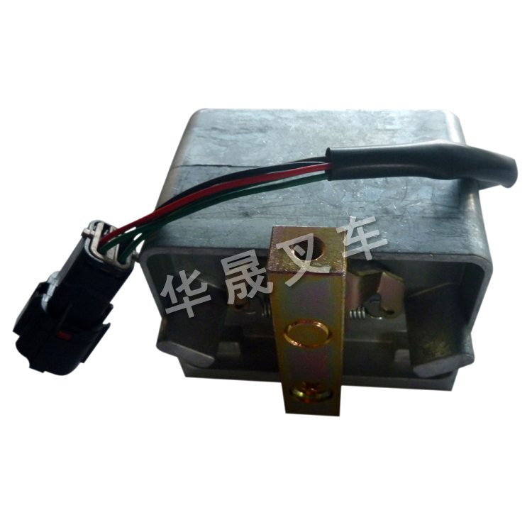 烟台合力/搬易通/西林电动搬运/堆高车专用电锁/点火启动钥匙批发