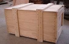 供应生产订制木箱