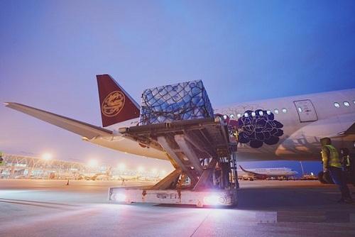 上海到西安空运物流门到门当日达