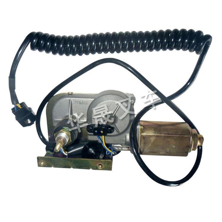 青岛莱西电动叉车配件经销/电动托盘车行走继电器/开关接触器供应