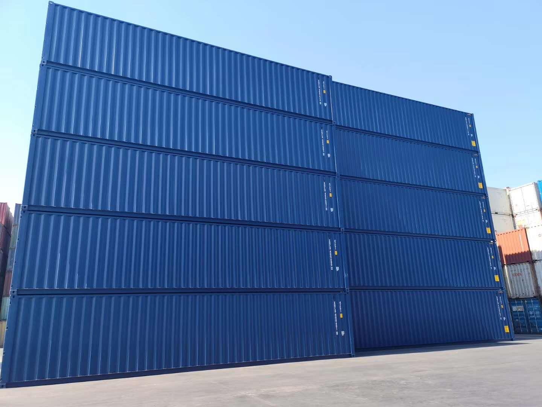 集装箱 二手箱 全新箱 出租 出售 改制集装箱