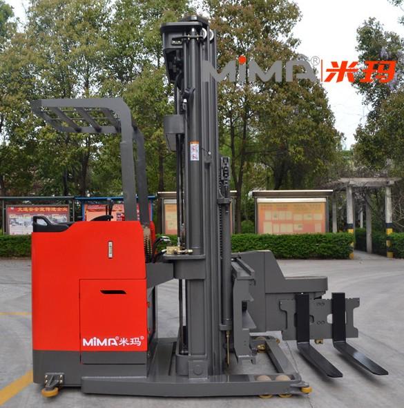 烟台出售MIMA米玛电动托盘搬运叉车TEP25/仓储搬运装卸货铲车