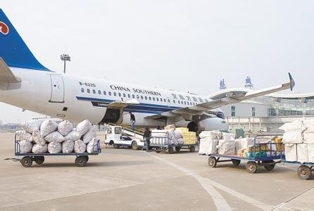 为什么要选择国内航空货运?