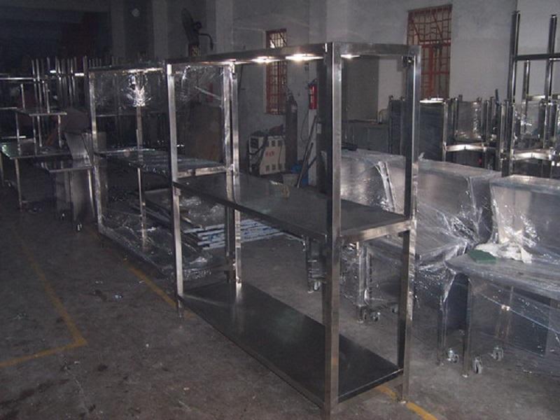 郑州不锈钢货架