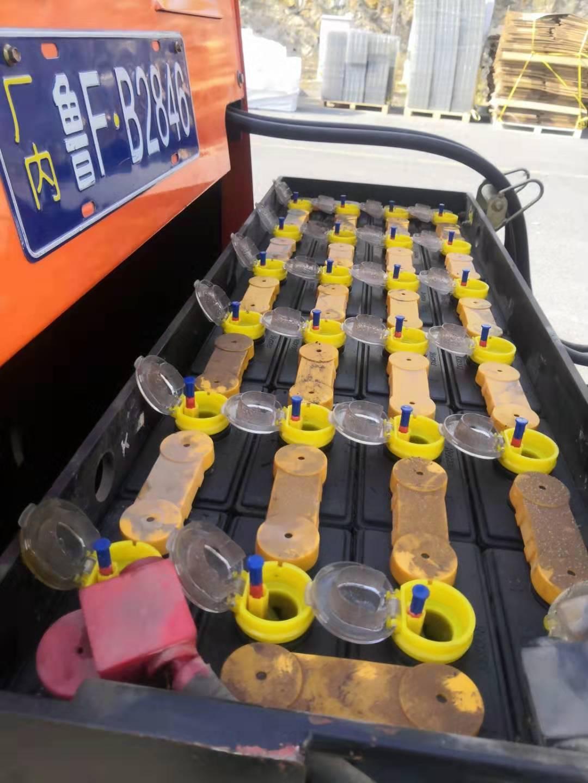 威海杭叉龙工叉车故障维修电话/合力叉车售后维护保养外包服务