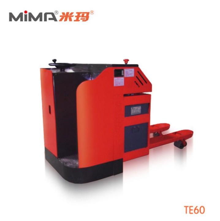 青岛MiMA(米玛)前移式叉车TF系列/窄通道仓储电动堆垛车销售点