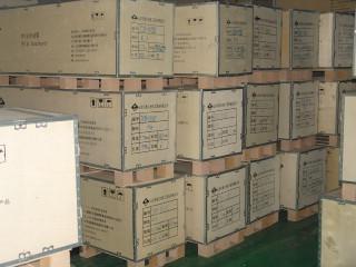 辰龙包装致力于木制包装箱行业发展