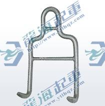 三木钢板吊钩HB-NW 进口三木钢板钳 龙海代理 潍坊
