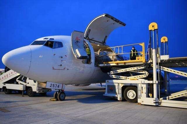 空运物流 找喜鹊到,准时安全又高效
