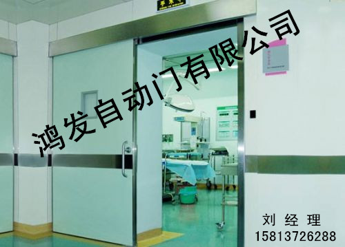 深圳晒布气密门材质跟优势