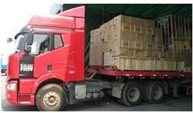 发物流上海到安徽铜陵市铜官山区货运专线