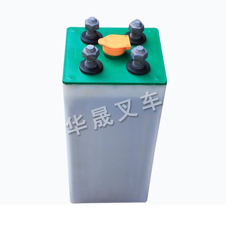 叉车电瓶烟台叉车配件电瓶单体蓄电池斗山直销叉车配件