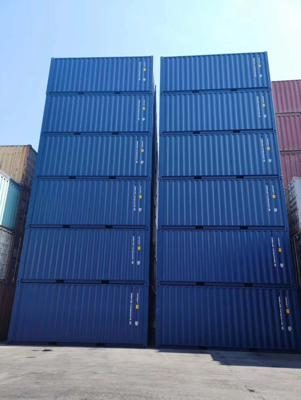 天津集装箱 全新箱 二手箱 出租 出售 集装箱房改造