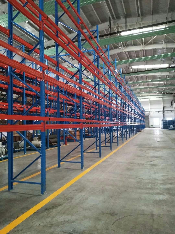 仓储专用 重型货架 港口 仓储 物流车间 都可用 终身维护 上门测量安装
