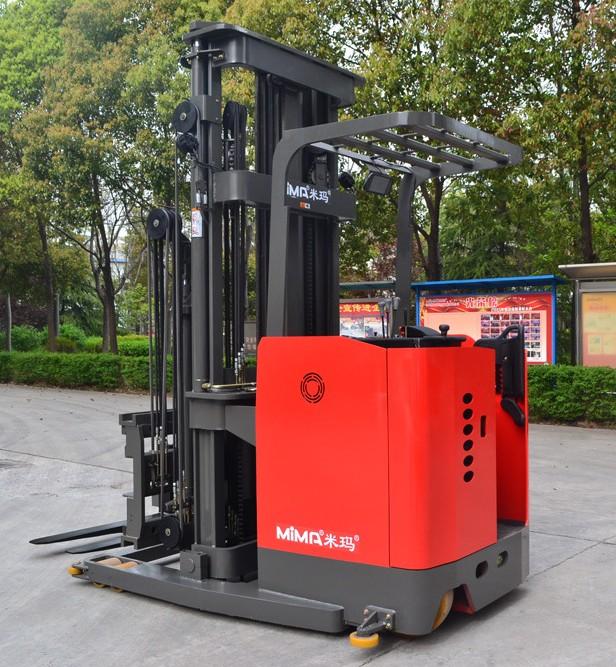 厂家直销搬易通米玛TD系列全液压侧面叉车1.5吨2吨:烟台华晟叉车