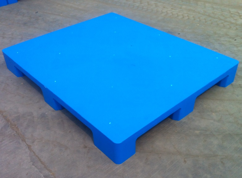 苏州1210九角平板塑料托盘