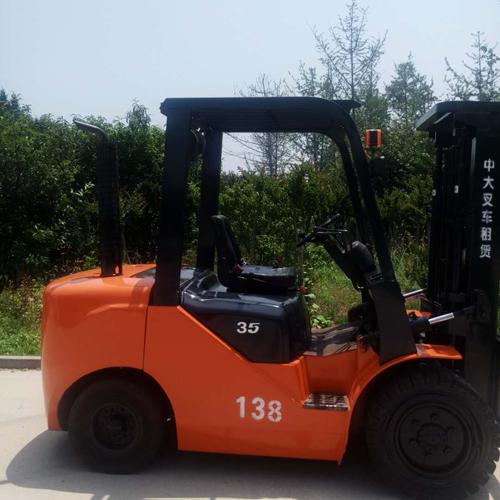烟台合力内燃柴油叉车/电动叉车/前移式堆高叉车售后维修保养