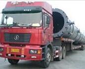 物流从上海到内蒙古呼和浩特市土默特左旗物流货运直达