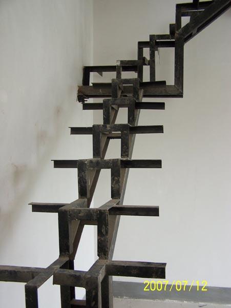 北京钢结构楼梯制作010-51755650
