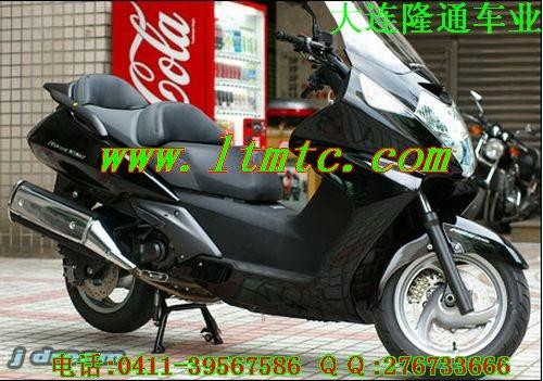 07年 本田银翼600摩托车 特价 5500元生产厂家报价 5500元 高清图片