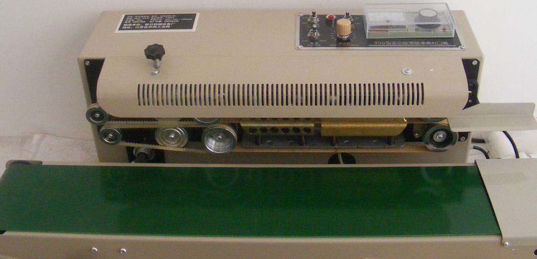 铝箔封口机电路图