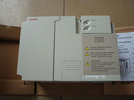 三菱变频器 fr-e540-7