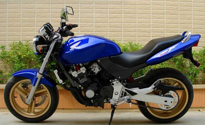 摩托车最便宜的_国内最火的4款国产摩托车,让你颠覆对国产摩托车的印