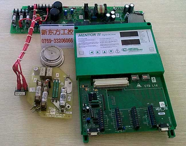 电路板 机器设备 650_509